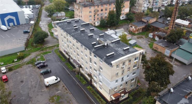 З початку року у Вінниці відремонтували…