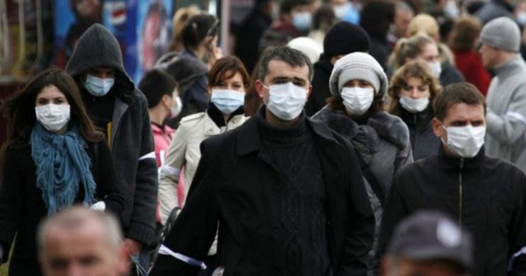 Найбільше хворіють на коронавірус на Хме…