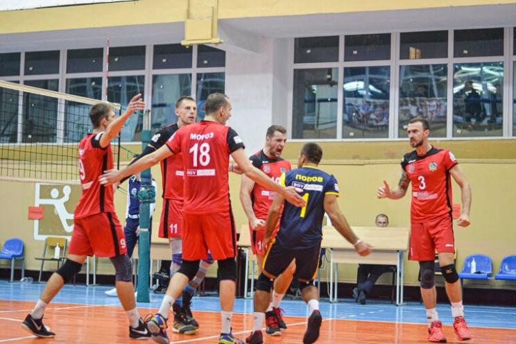 В Украине отменили матч за Суперкубок из…