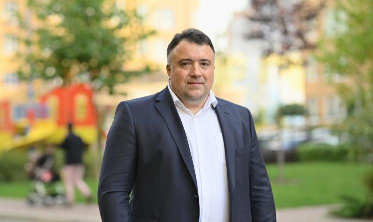 На выборах главы Борщаговской ОТГ уверен…