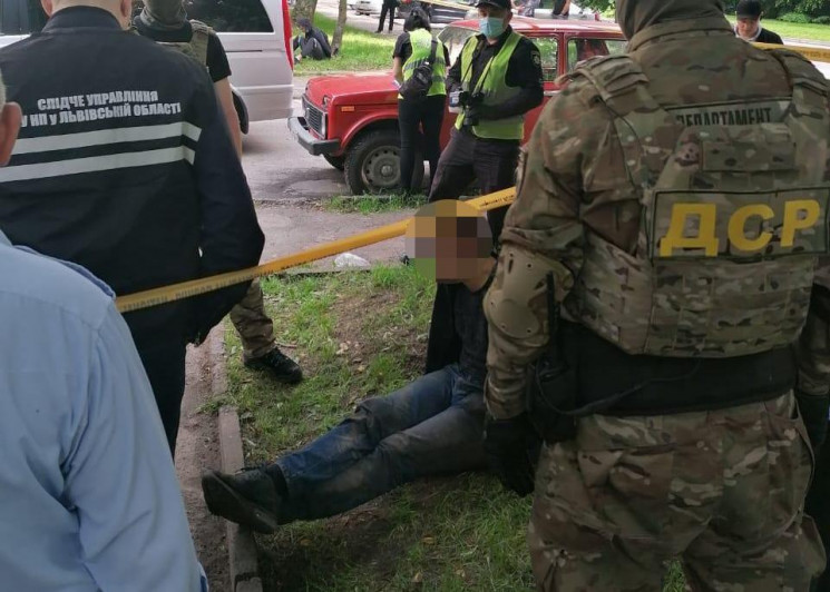 Украли 3,5 млн гривен: Во Львове будут с…