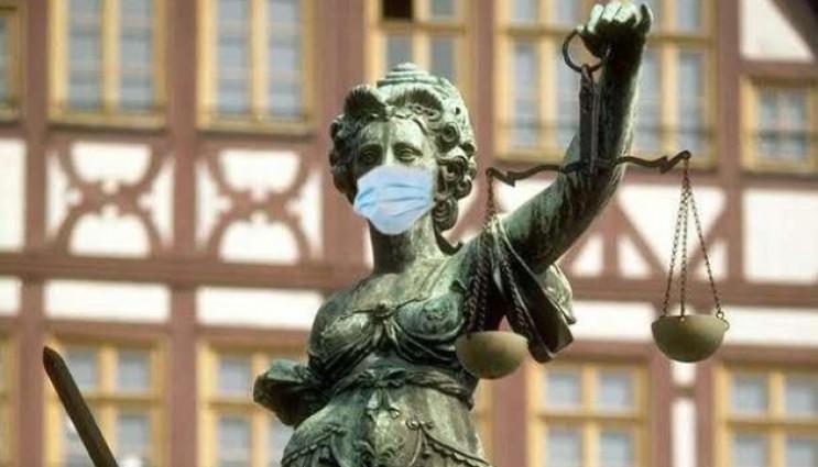 У Хмельницькому міськрайонному суді ввел…