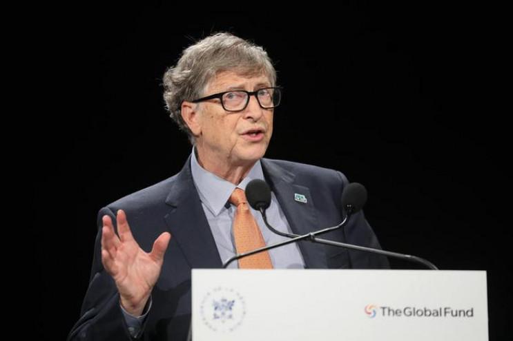 """""""Станет хуже"""": Билл Гейтс спрогнозировал…"""