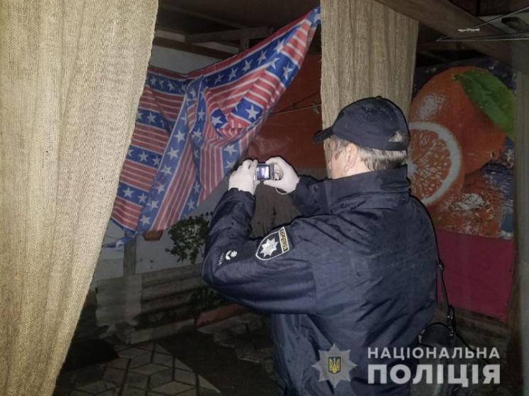 На Одещині розстріляли подружжя підприєм…