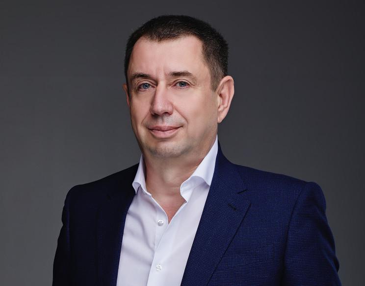 """Андрій Вінаков: """"За майбутнє"""" – це еконо…"""