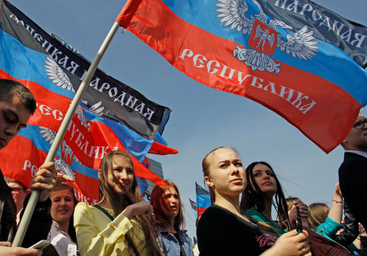 """В """"ЛНР"""" еженедельно отчитываются о 1400…"""
