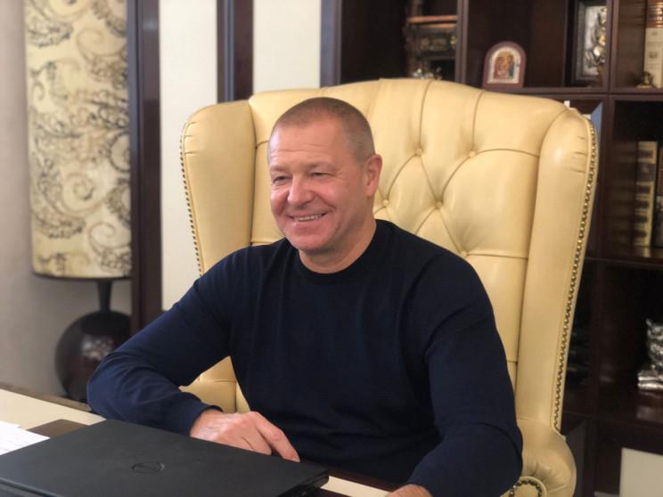 Бизнес родом из Харькова: Первое интервь…