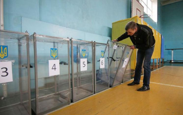 У день виборів на Харківщині працюватиму…