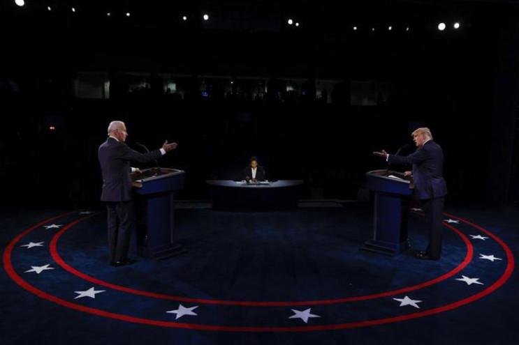 Трамп звинуватив Байдена в отриманні міл…