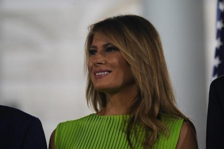 Трамп у Dior, а Байден у Dolce & Gabbana…