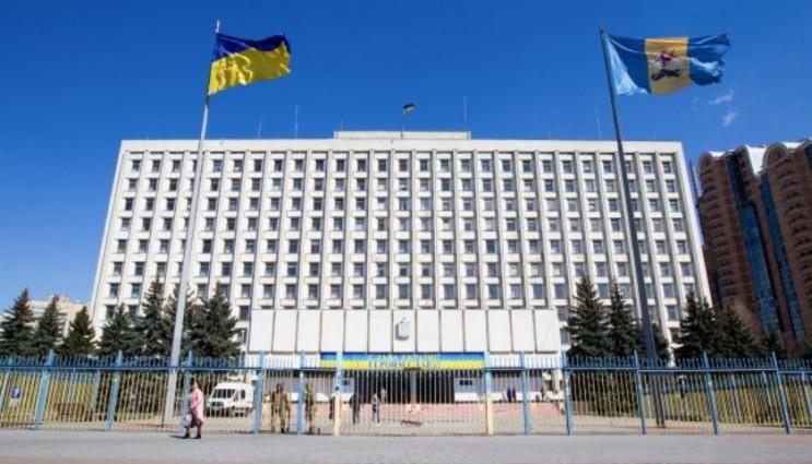 Одна из ТИК под Одессой представляет угр…