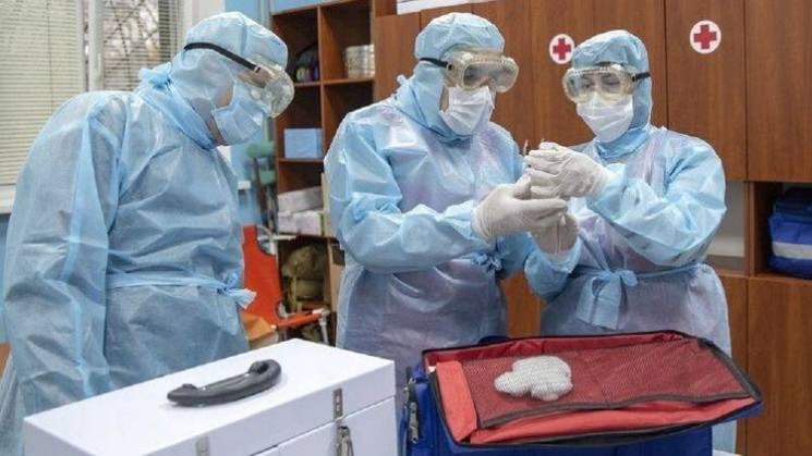 У Запоріжжі ще три лікарні почнуть прийм…