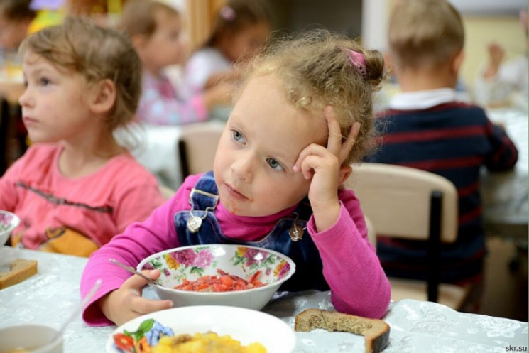 У МОЗ розробили нові норми харчування ді…