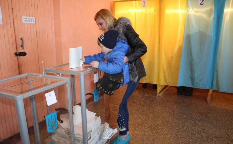 Кто выиграл выборы в Ровно и Ровенской о…