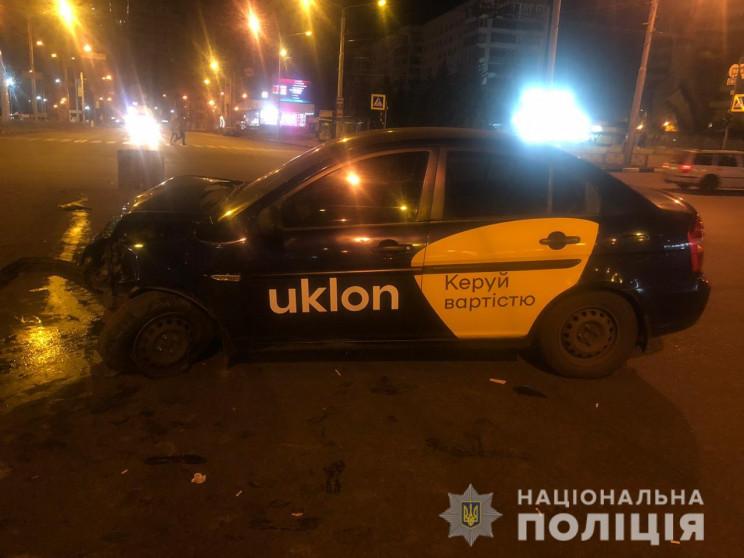 Поліція Харкова відкрила кримінальне про…