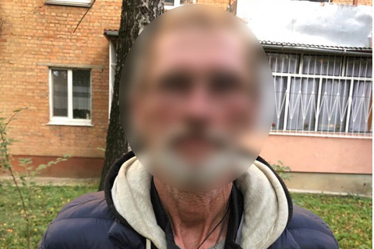 Злодія-гастролера з Узбекистану затримал…