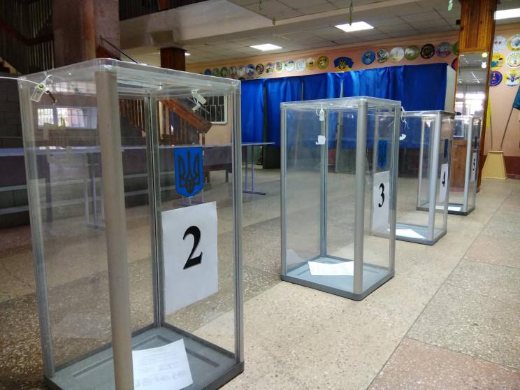 Місцеві вибори у Миколаєві: Що відбуваєт…