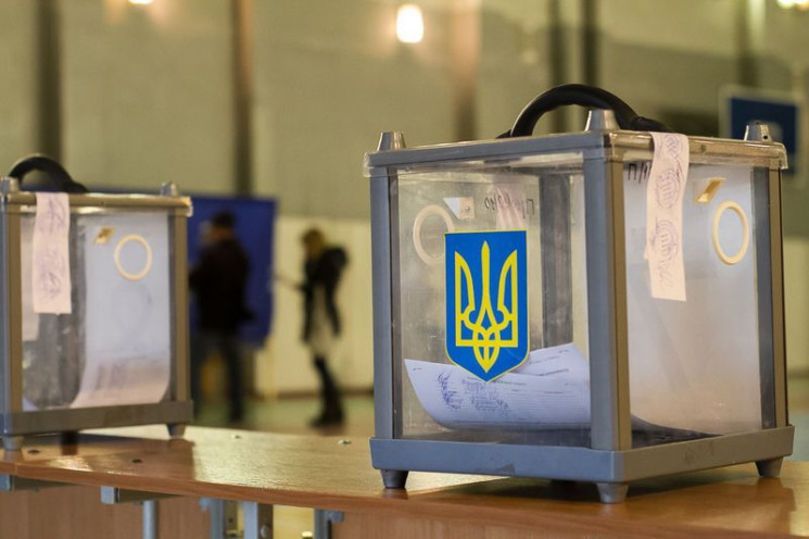 Все избирательные участки Буковины зараб…