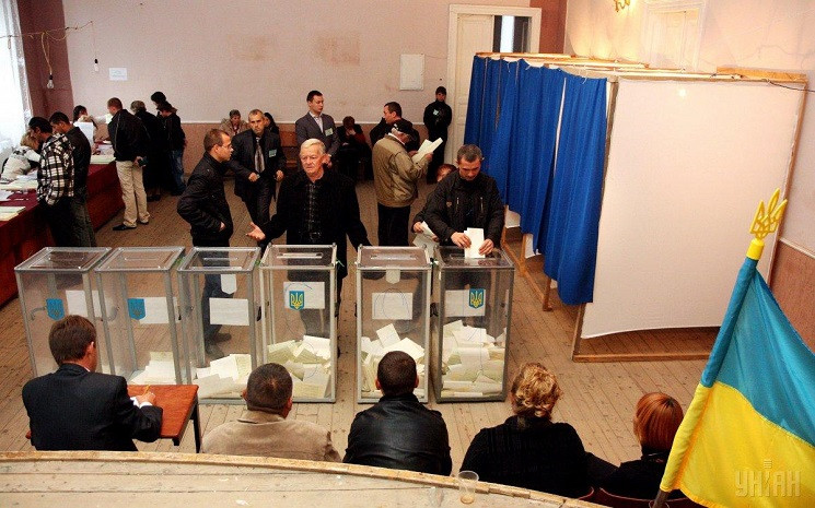 Скандал с наблюдателями на Николаевщине:…
