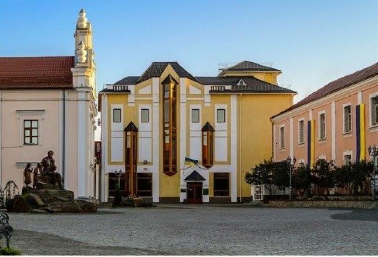 Вінницькому музею передадуть давній скар…