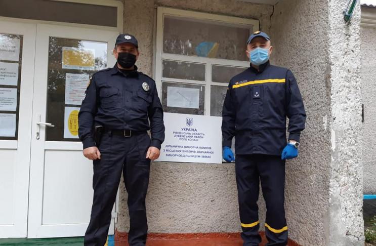 Поліція Львівщини отримала 94 повідомлен…