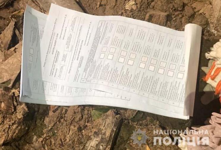 На Дніпропетровщині знайшли підроблені в…