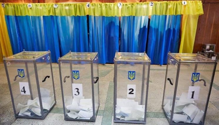 До Харківської міськради проходять шість…