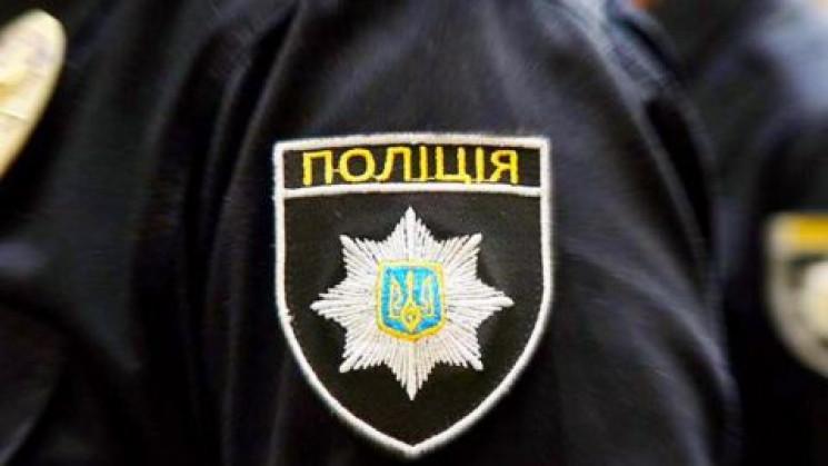 На Закарпатті поліція під час голосуванн…