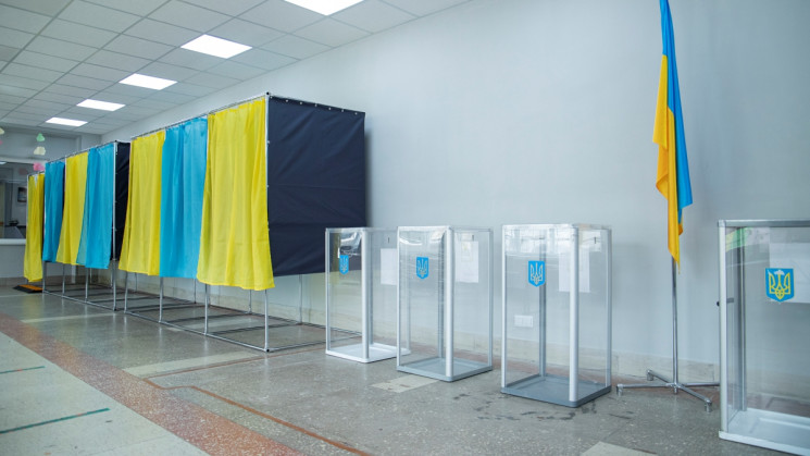 На местных выборах в Харьковской области…