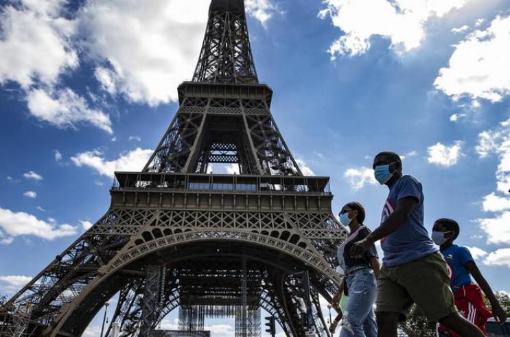 У Франції зафіксували понад 52 тисячі но…