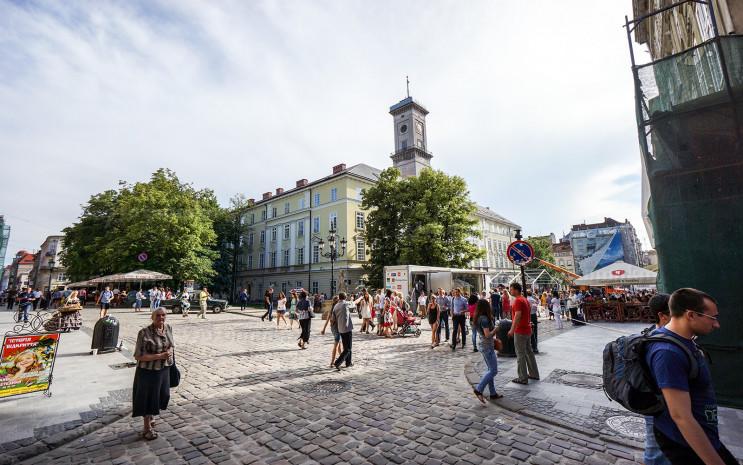 Які результати виборів мера Львова і Льв…