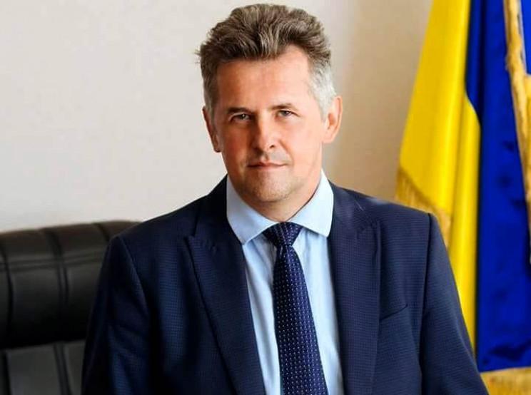 В Скадовске побеждает на выборах экс-мэр…