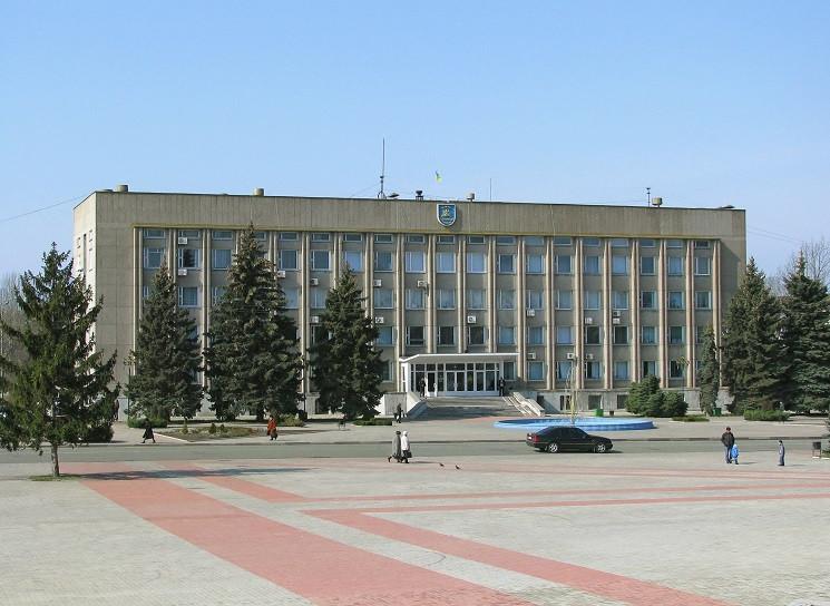 Выборы мэра Никополя: На второй тур прет…