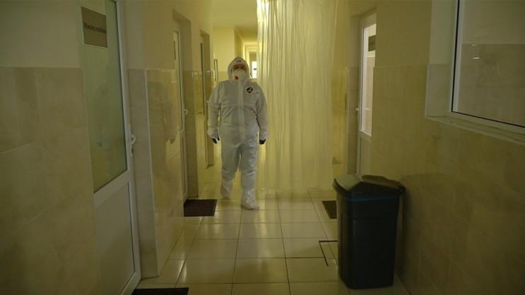 У вінницькому центрі СНІДу створять обла…