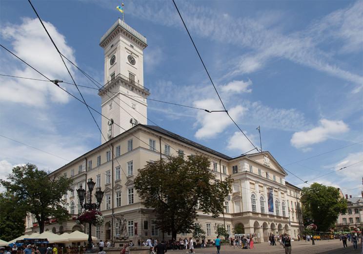 Найцікавіше – попереду: У Львові розгорт…