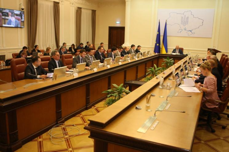 Уряд віддав 62 млн грн на будівництво до…