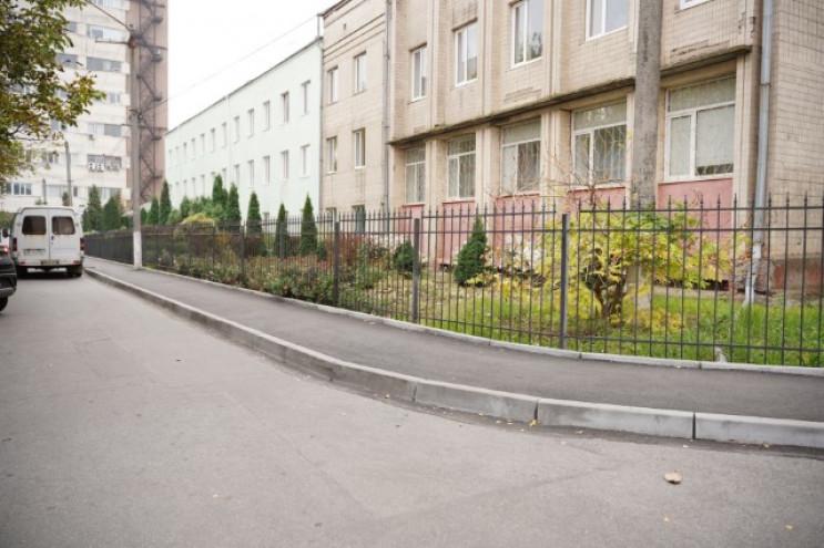 На кількох вулицях Вінниці відремонтувал…