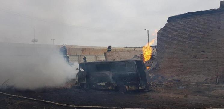 Вибух газу на Харківщині: Загинуло двоє…