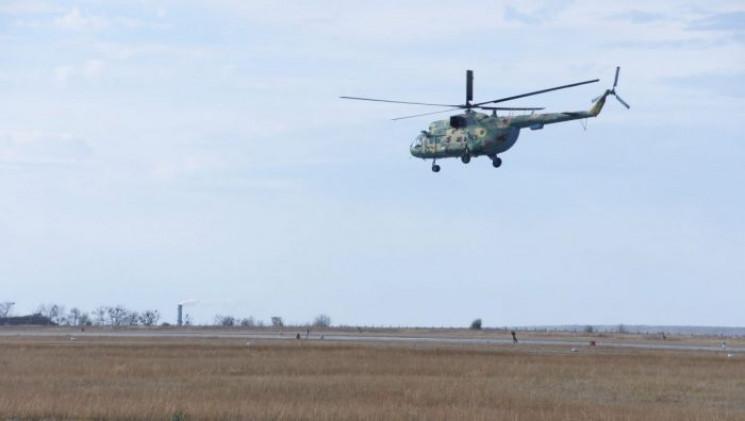 В Харькове курсанты учатся летать на мал…