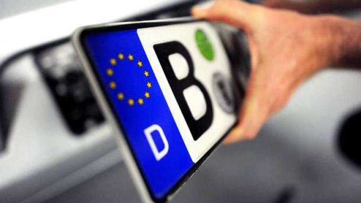 В Україні посилюють контроль за авто на…