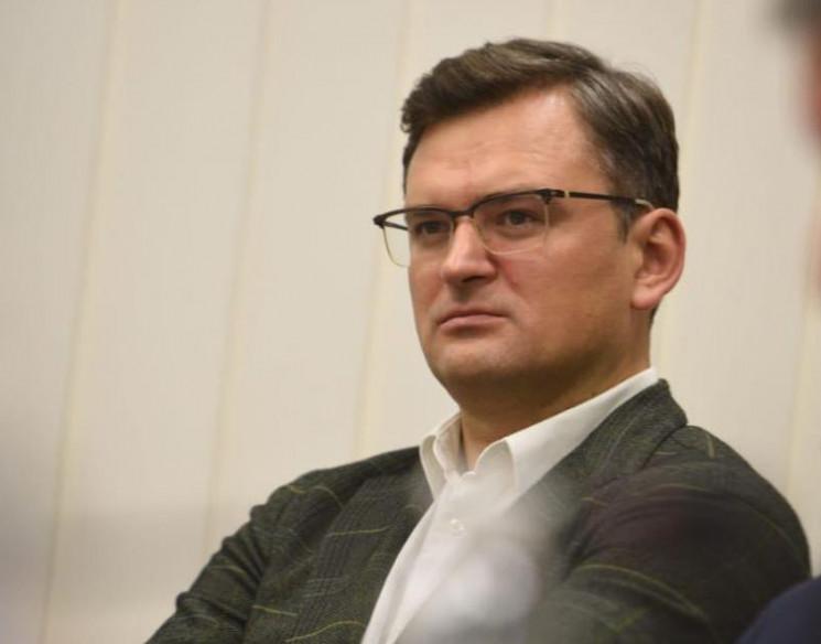 """Суд за """"скифское золото"""": Кулеба сообщил…"""
