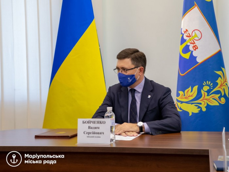 Блок Бойченко, ОПЗЖ и Партия Шария: В Ма…