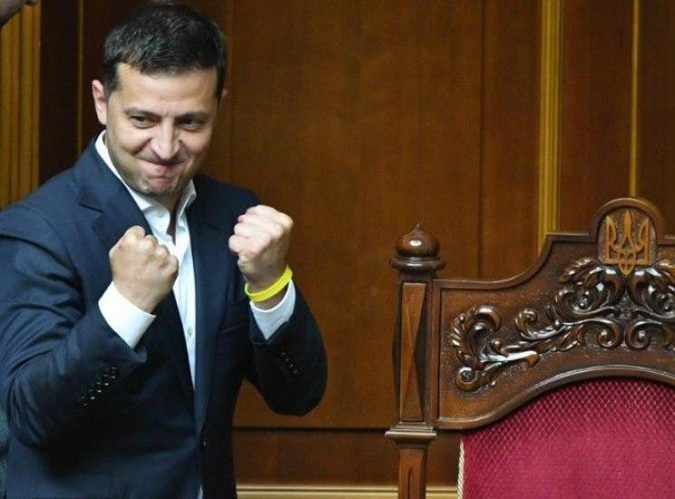 Зеленський хоче створити українську раке…
