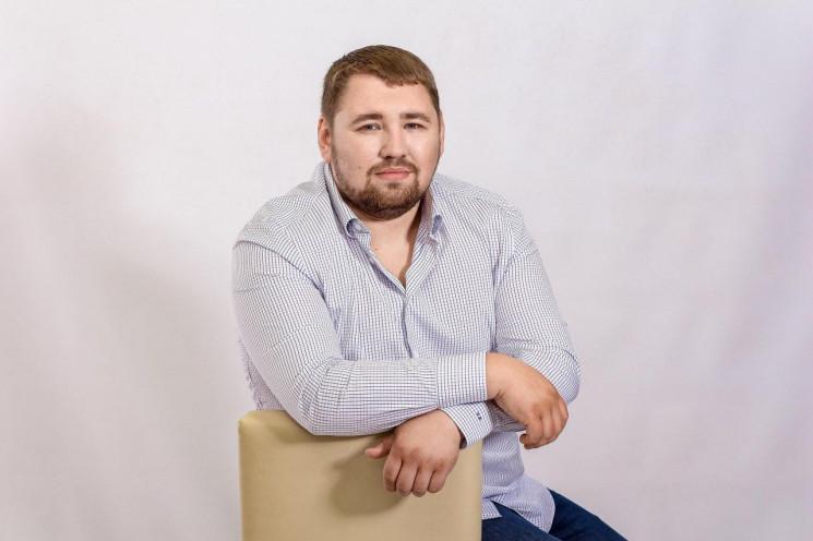 Мером Святогірська стане 30-річний висув…