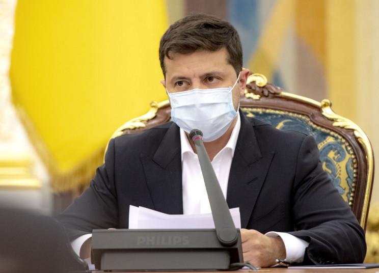 Зеленский на СНБО приказал не допустить…