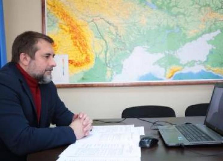 Керівник Луганської ВЦА просить у міжнар…
