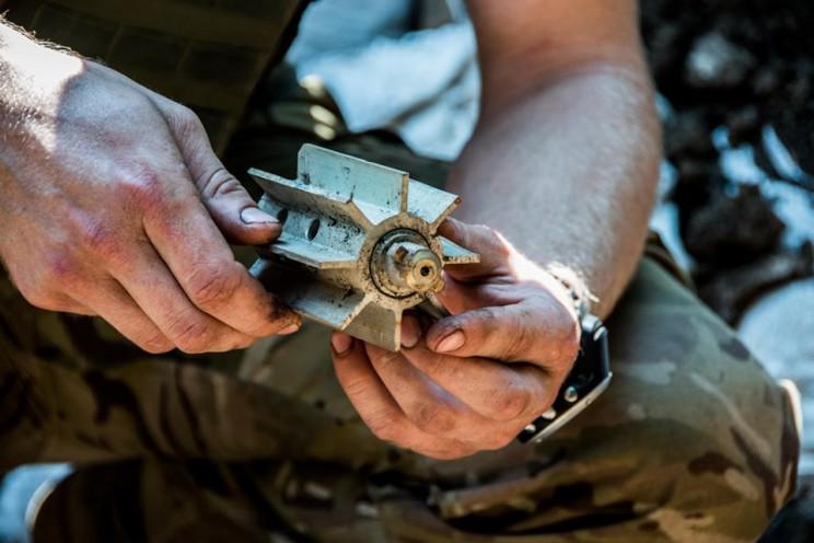 Загибель двох військових ЗСУ на Донбасі:…