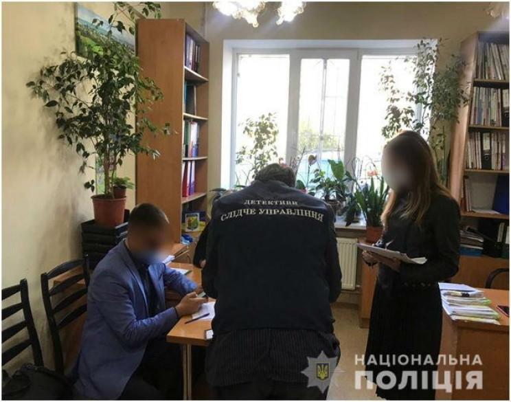 Под Харьковом будут судить чиновницу мэр…