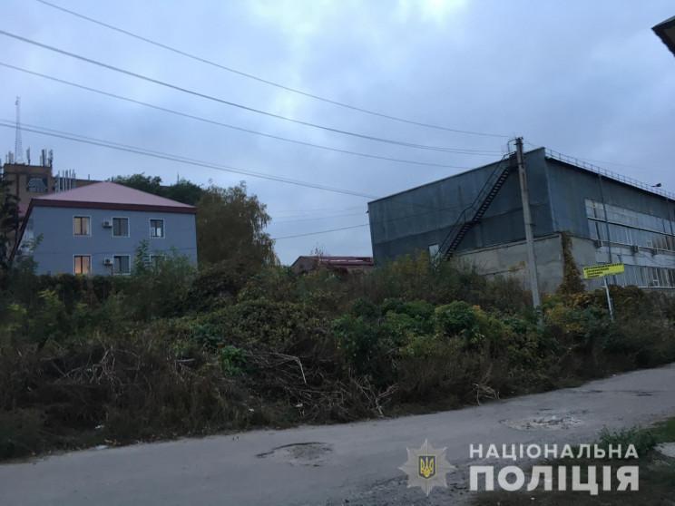 В Харькове вооруженный донетчанин напал…