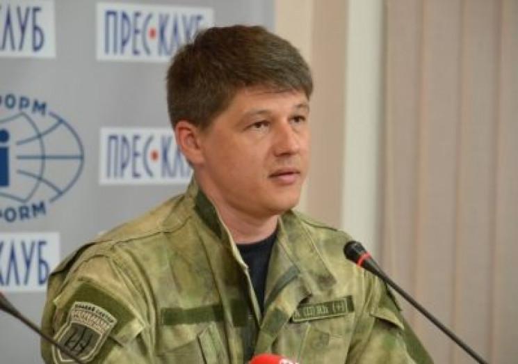 ЦВК зареєструвала нардепом представника…